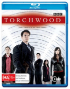 Torchwood: Series 2 [Region B] [Blu-ray]