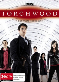 Torchwood: The Complete Series 2