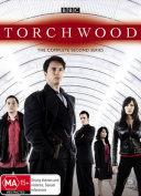 Torchwood [Region 4]