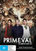 Primeval: Series 2 [Region 4]
