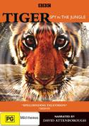 Tiger: Spy in the Jungle [Region 4]