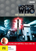 Doctor Who: The War Machines [Region 4]