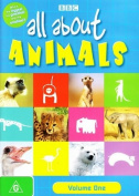 All About Animals: Volume 1 [Region 4]