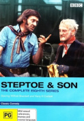 Steptoe and Son: Series 8 [Region 4]