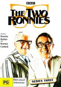 The Two Ronnies: Series 3 [Region 4]