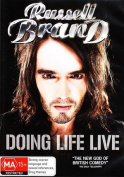 Russell Brand: Doing Life Live [Region 4]