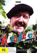 'Allo 'Allo!: Series 9 [Region 4]
