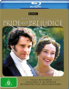 Pride and Prejudice (Remasted) [Blu-ray] [Special Edition]