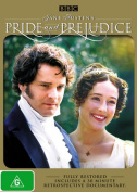 Pride and Prejudice (Remasted) [Region 4] [Special Edition]