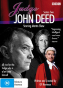 Judge John Deed: Series 2 [Region 4]