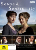 Sense and Sensibility  [Region 4]