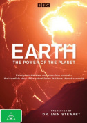 Earth: The Power of the Planet [Region 4]