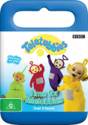 Teletubbies [Region 4]