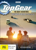 Top Gear: Botswana Special [Region 4]