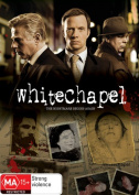 Whitechapel: Series 1 [Region 4]