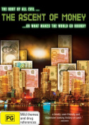 Ascent of Money [Region 4]