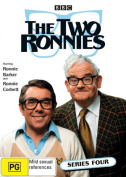 The Two Ronnies: Series 4 [Region 4]