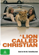 A Lion Called Christian [Region 4]