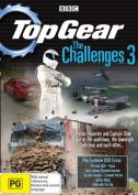 Top Gear Challenges Volume 3 [Region 4]