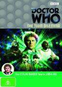 Doctor Who: Twin Dilemma [Region 4]
