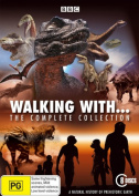 Walking With... Complete Collection      [8 Discs] [Region 4]