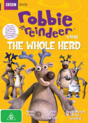 The Robbie The Reindeer Trilogy [Region 4]