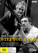 Steptoe and Son Complete Series  [13 Discs] [Region 4]