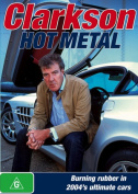 Clarkson Hot Metal [Region 4]