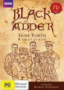 Black Adder: Series 4 [Region 4]