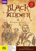 Black Adder: Series 2 [Region 4]