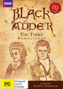 Black Adder: Series 3 [Region 4]