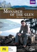 Monarch Of The Glen: Season 4 [Region 4]