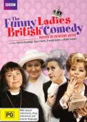 The Funny Ladies of British Comedy [Region 4]