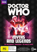 Doctor Who: Myths and Legends [Region 4]
