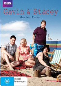 Gavin and Stacey: Series 3 [Region 4]