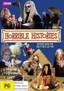 Horrible Histories Season 1 [Region 4]