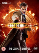 Doctor Who Complete Specials Boxset [Region 4]