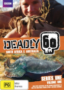 Deadly 60: Season 1 - Volume 1 [Region 4]