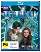 Doctor Who [Blu-ray]