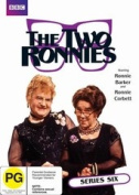 The Two Ronnies: Series 6 [Region 4]