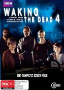 Waking the Dead: Season 4 [Region 4]