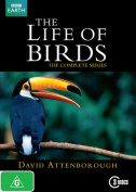 The Life of Birds [Region 4]