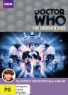 Doctor Who: The Dominators [Region 4]