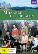 Monarch of the Glen [Region 4]