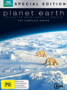 Planet Earth (2006) The Complete Series [Region 4] [Special Edition]