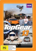 Top Gear [Region 4]