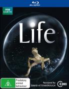 Life (David Attenborough) [Region B] [Blu-ray]