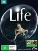 Life (David Attenborough) [Region 4]