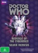 Doctor Who : Cybermen Boxset [Region 4]