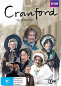 Cranford: Collection [Region 4]